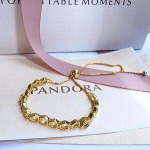 Pandora Bee Shine Bracelet